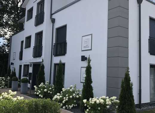 Schöne 3 Zimmer EG Whg in gepflegtem Neubau an der Aller