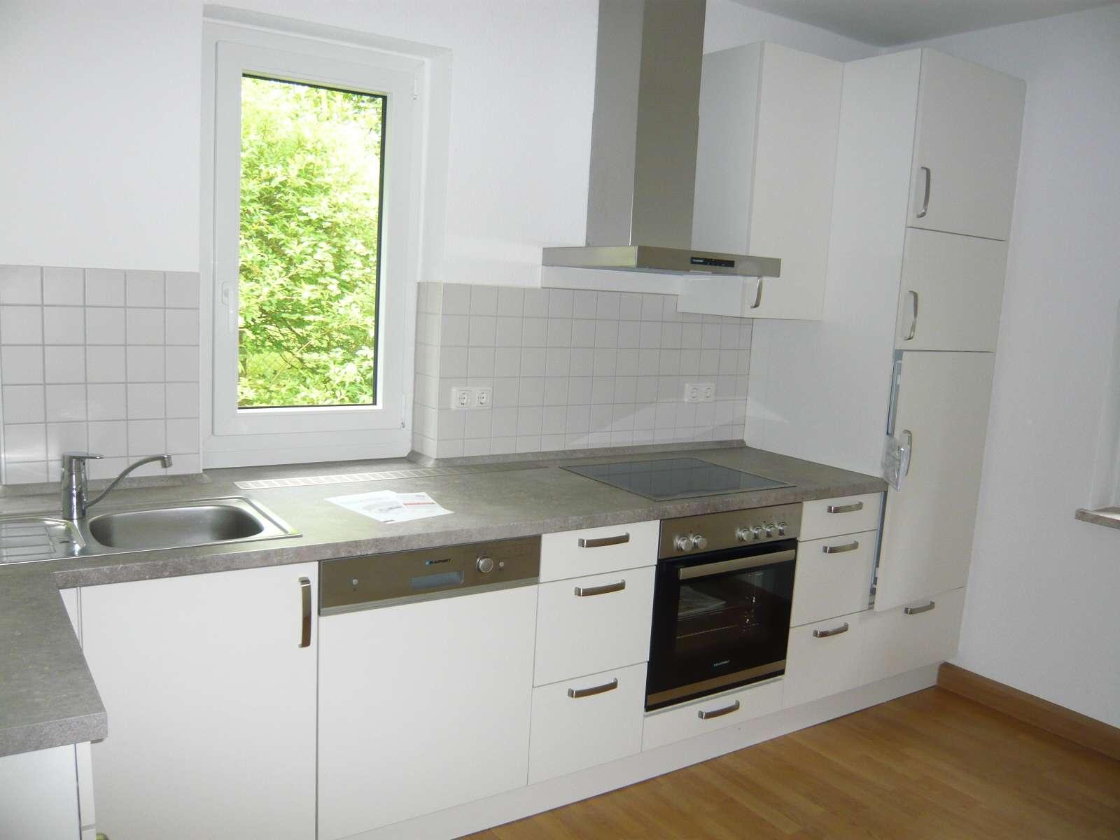 Neuwertige 2,5 Zi. Wohnung in Münchberg