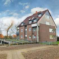 Single-Wohnung in Sanitz bei Rostock