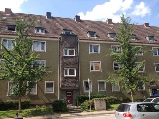 hwg - Gemütliche 2-Zimmer Wohnung in Citynähe!