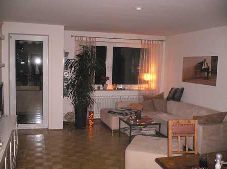 Helle 3 Zimmerwohnung Nähe Stadtpark in Maxfeld (Nürnberg)
