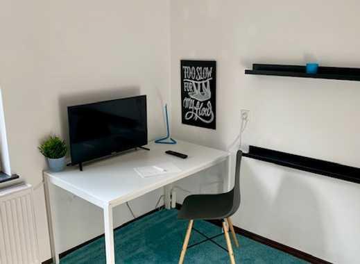 Exklusives neu möbliertes Appartement in Essen-Kupferdreh