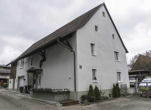 2-Familienhaus mit  Reserven für zusätzlichen Wohneinheiten,Preis auf Anfrage !