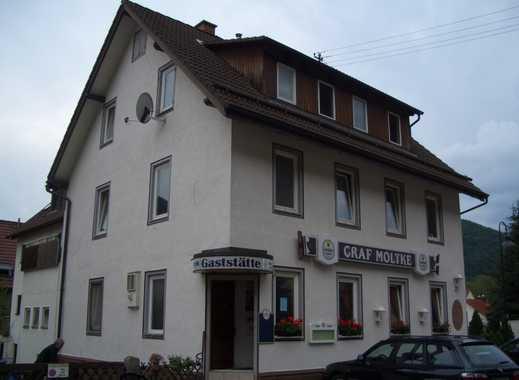 gut ausgestattetes Ecklokal in Bad Urach