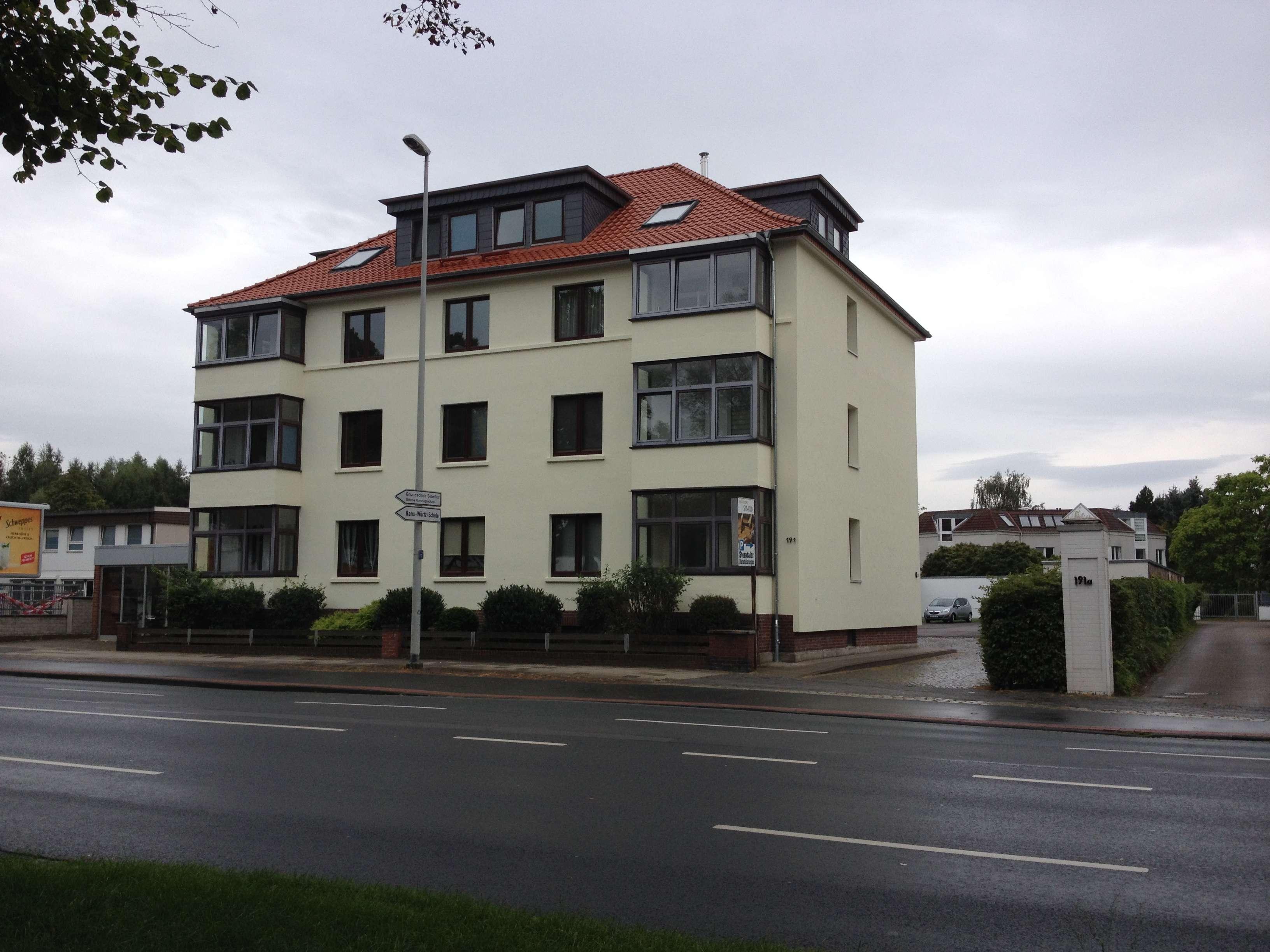 Wohnung In Braunschweig