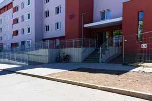1 Zimmer Wohnung in Ilm-Kreis
