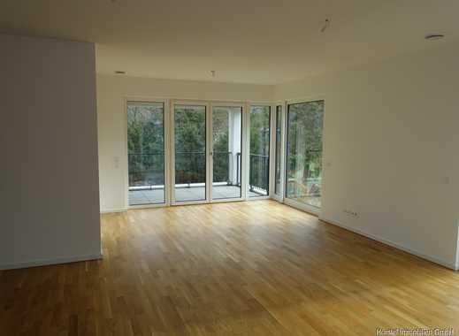 Charmante 3-Zimmer-Wohnung im Villengebiet von Hamburg-Bergedorf