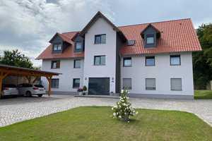 2.5 Zimmer Wohnung in Harz (Kreis)