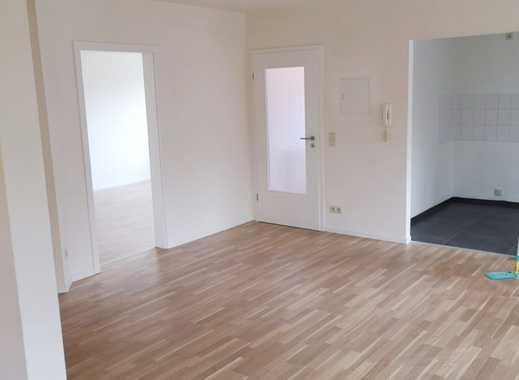 Frisch renovierte 2,5 Zimmer-Wohnung in Leimen; B-Termin am Mittwoch, den 10.04.19 um 17:30 Uhr