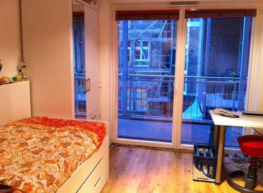 420 €, 22 m², 1 Zimmer