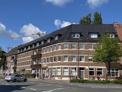 Mietwohnungen Lüneburg