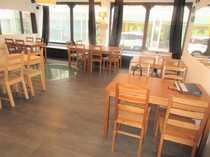Eingerichteter Gastronomie-Betrieb im Herzen Heilbronns