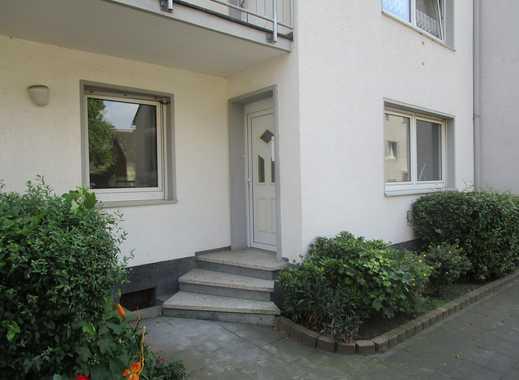 3-Zi.-Wohnung mit separatem Zugang, vollständig renoviert