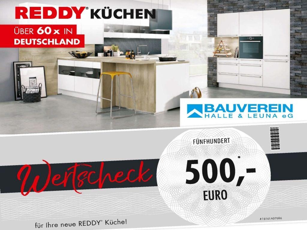 Reddy-Küchen-Aktion