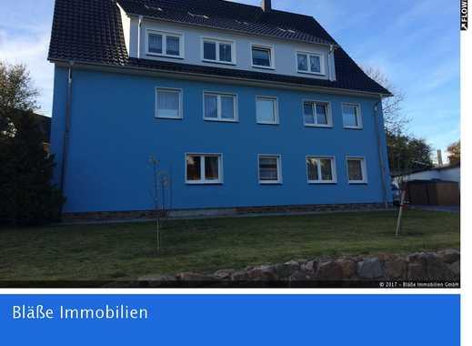2-Zimmer-Wohnung im Ostseebad Göhren