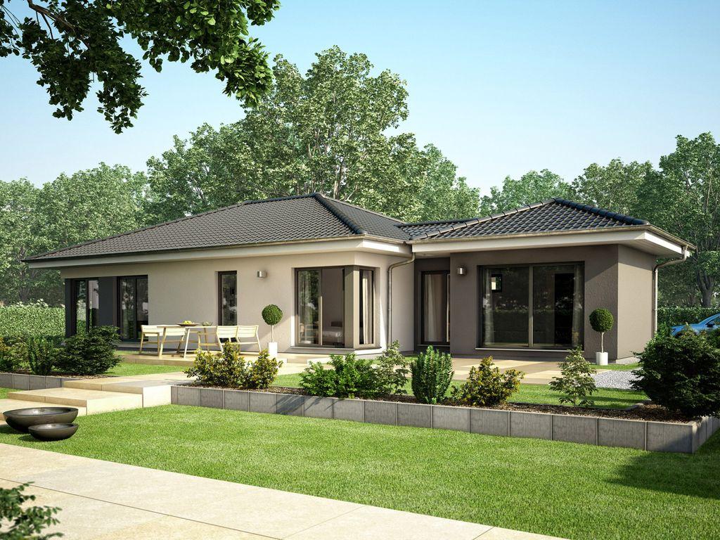 evolution 100 v5 luxuri ser traum bungalow mit wellnessbadehaus mit sauna. Black Bedroom Furniture Sets. Home Design Ideas