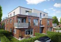 Neubau Wohnung mit Sondernutzungsrecht am