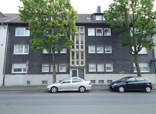 Erstklassige zwei Zimmer Wohnung in zentraler Lage in Witten-Annen
