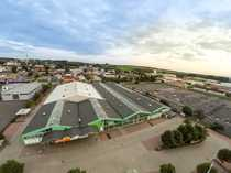 Gewerbefläche in Frankenberg - Umbaukostenzuschuss abhängig