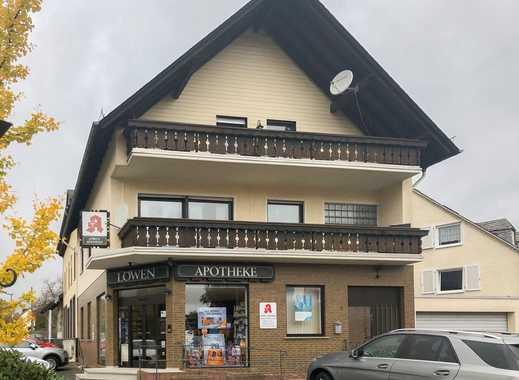 Das INVESTORENOBJEKT: 3 Häuser - ca. 648 m² Wohnen & Gewerbe - Bruttorendite ca. 7,0 %!