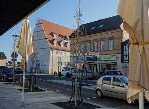 """""""Alte Post"""" Praxis/Büro/Wohnen in Mutterstadt"""