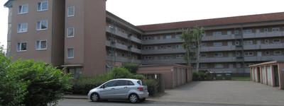 Gemütliche 2-Zimmerwohnung in Minden