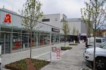 Ladenflächen im Alb Center