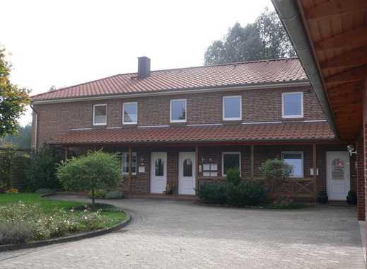 Schöne 2-Zimmer EG.-Wohnung m. Südbalkon