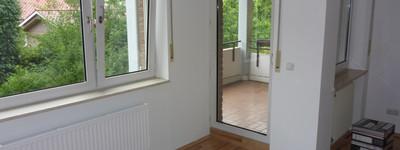 3 Zimmer Wohnung in Lübbecke, Küche, Bad mit Dusche, Bad mit Wanne, zentral gelegen