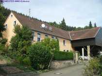 Bauernhaus mit Charme und Platz