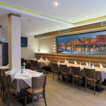 Restaurant in FT nähe City