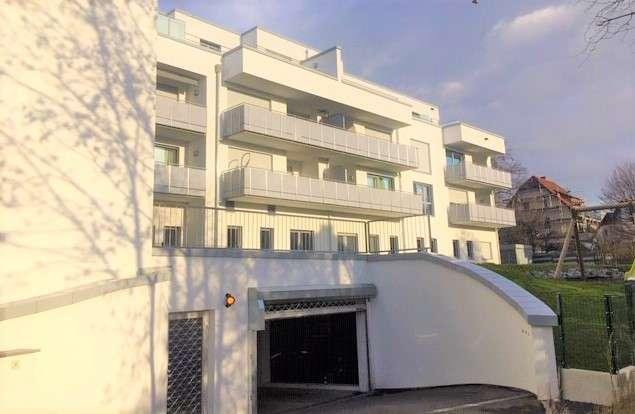Das ist Ihre Chance - Attraktiver Neubau mit herrlichem Südbalkon in