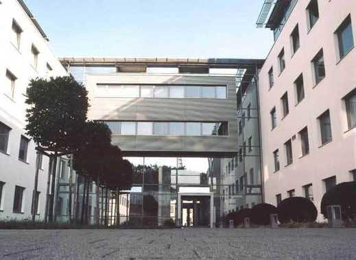 Büroeinheit im Erdgeschoss