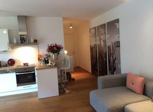 Traumhafte luxus 2-Zimmer-Wohnung mit Concierge-Service - zentral gelegen in Maxvorstadt!