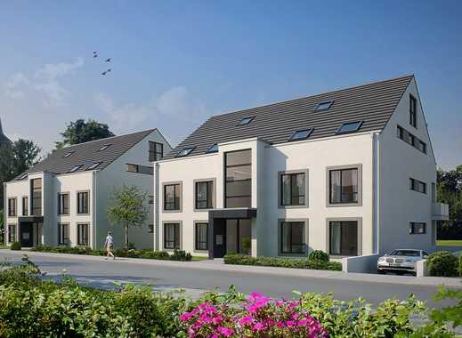 Maisonette-Wohnung in Leverkusen-Opladen: Neubauprojekt Bielert-Quartier