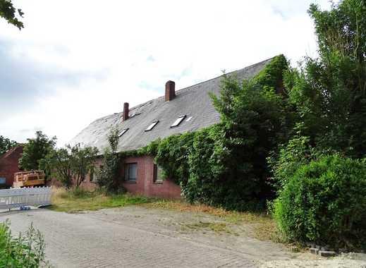 immo-schramm.de: Hofstelle, Grünland und evtl. Bauplätze in Kuhstedt bei 27442 Gnarrenburg