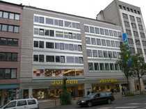 Büroflächen direkt auf der Schadowstraße