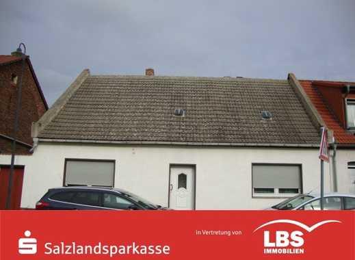 Haus Kaufen In Staßfurt Immobilienscout24