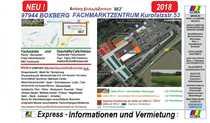 Bild Boxberg 1000 m² - GEWERBEFLÄCHEN - 250 Parkplätze/Verkauf