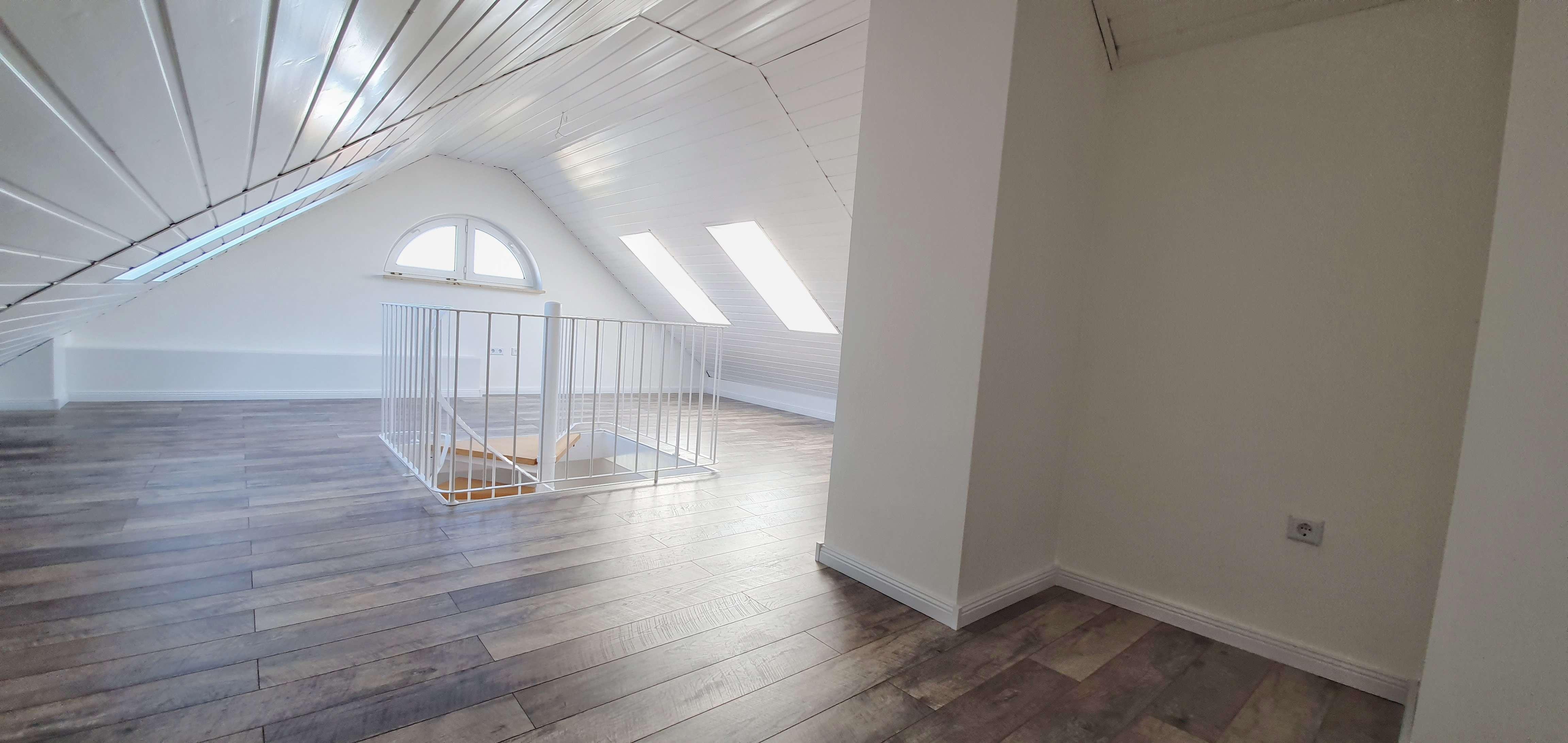Stilvolle, vollständig renovierte 3-Zimmer-Wohnung mit Balkon in Ingolstadt in Südost (Ingolstadt)