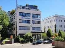 EG - Büro in attraktiver Lage -