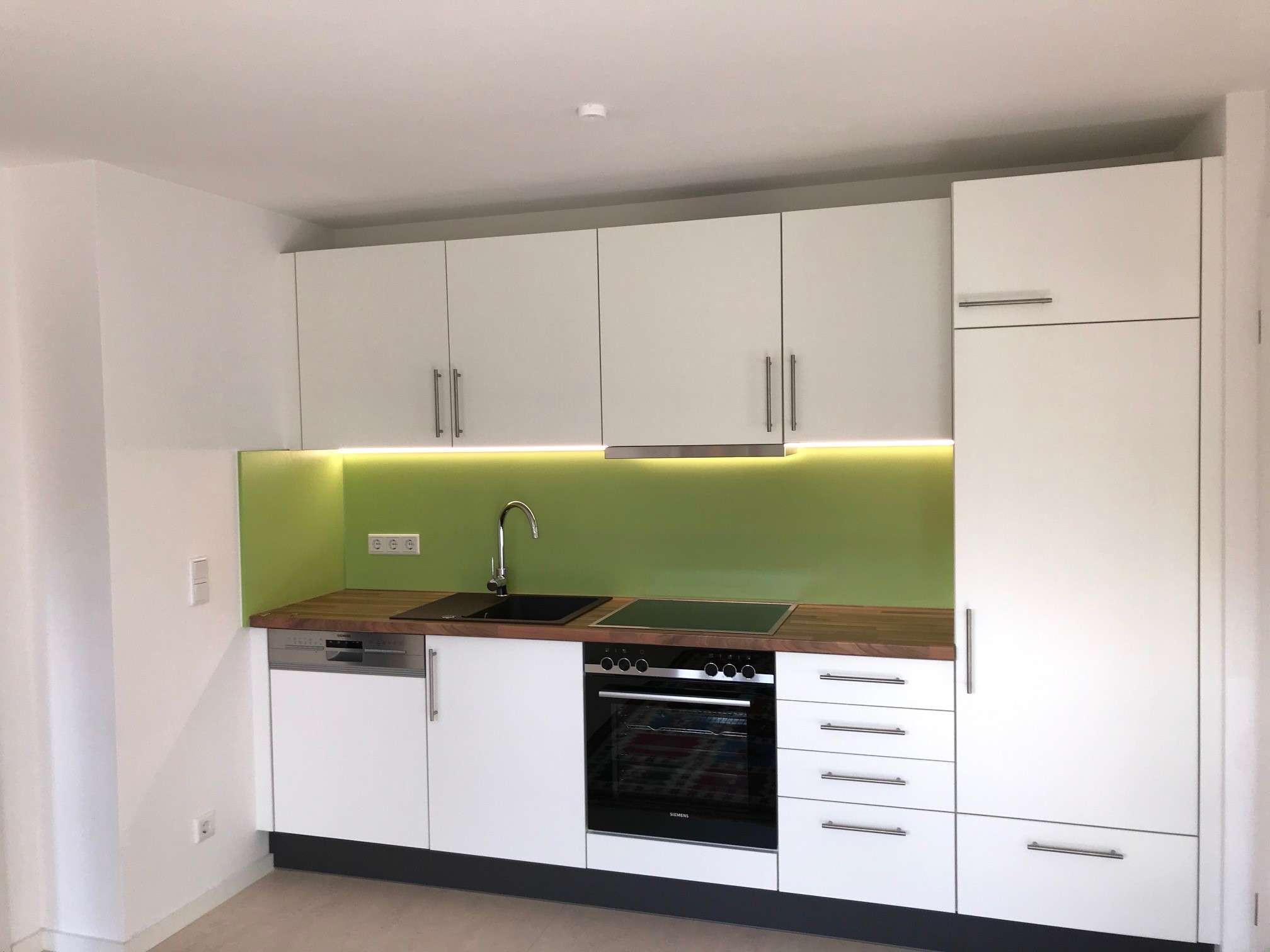 Renovierte 2-Zimmer-Wohnung in S-Bahn Nähe in Pöcking