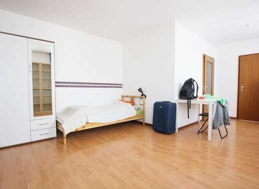 Helle 1-Zimmer- Wohnung in der Nordstadt