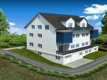 Erstbezug exklusive 4 5-Zimmer-Erdgeschosswohnung mit