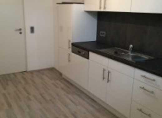 Großzügige 3-Zimmer-Wohnung mit Einbauküche in Elmshorn
