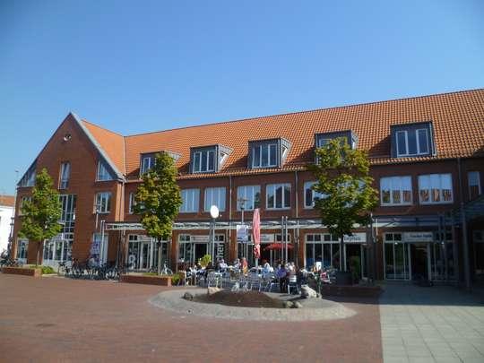 Gewerbefläche in zentraler Lage Badenstedts