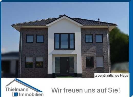 Schwalmtal: Neubau einer Landhausvilla in ruhiger Lage!