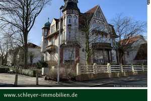 5 Zimmer Wohnung in Cuxhaven (Kreis)