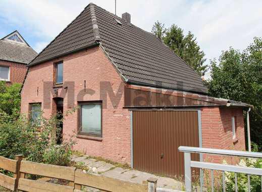 EFH mit Sanierungsbedarf in attraktiver Lage südlich von Bremerhaven nahe der Weser