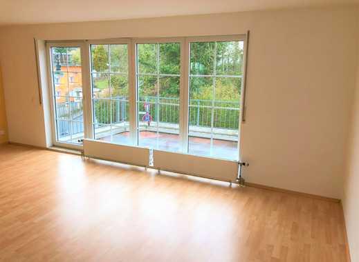 helle 4 Zi.-Maisonette-Whg. mit großem Balkon am Wingertsberg
